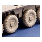 Road Wheels for ASLAV-25