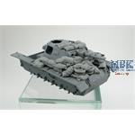 DAK Pz. Bef. Wg III Ausf. H Sand armor