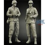 Waffen-SS Normandy Set