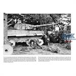 Tiger on the Battlefield - WW2 Photobook Vol.7