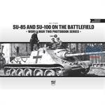 SU-85 and SU-100 on the Battlefield 3 - Vol.9