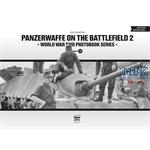 Panzerwaffe on the Battlefield 2  - WW2 Photobook