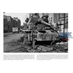 Panzer IV on the Battlefield - Photobook Vol.10