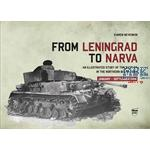 From Leningrad to Narva - January - September 1944