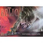 The Relic Kothoga Creature