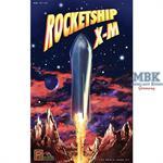 Rocketship X-M (Rakete)