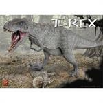 T-Rex Dinosaur Tyrant Lizard King
