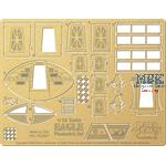Eagle Photoetch Set 1/72