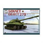 Soviet Object 279