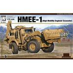 HMEE-1 High Mobility Engineer Excavator