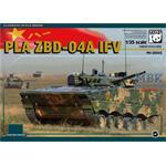 PLA ZBD-04A