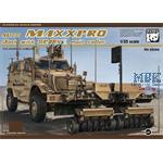 M1235 MaxxPro Dash w/ SPARK II Main Roller