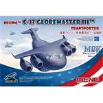 Boeing C-17 Globemaster III Transporter  Egg Plane