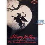 The Headless Horseman - Sleepy Hollow