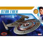 Star Trek U.S.S. Discovery NCC-1031 (Snap-Kit)