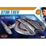 Star Trek Discovery USS Shenzhou NCC-1227 (Snap)