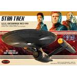 Star Trek Discovery U.S.S. Enterprise 1:1000