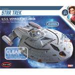 STAR TREK U.S.S. VOYAGER clear edit. (SNAP) 1:1000