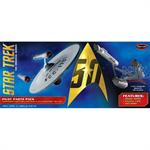 Star Trek TOS U.S.S. Enterprise Pilot Parts Pack