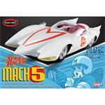 Speedracer Mach 5