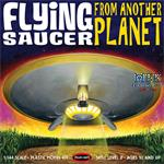 Flying Saucer from another Planet (UFO)