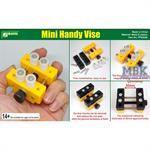 Mini Handy Vise / Mini Schraubstock