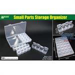 Small Parts Storage Organizer