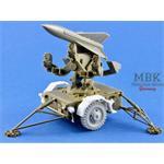 Hawk MIM 23 BW Version
