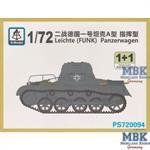 Leichter Panzerwagen (FUNK)