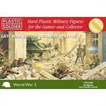 Late War British Infantry 1944-45