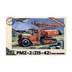 PMZ-2 (ZIS-42) Fire Engine