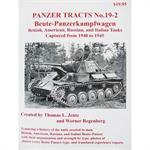 Beute-Panzerkampfwagen Band 2