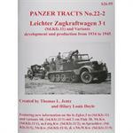 leichter Zugkraftwagen 3 t (Sd.Kfz.11) and Variant