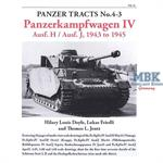 Panzerkampfwagen IV Ausf. H/J 1943-1945