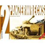 Panzerwrecks #2 - revised
