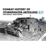 Combat History of Sturmpanzer-Abteilung 217
