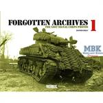 Forgotten Archives #1