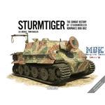 Sturmtiger  History of Sturmmörser Kompanies