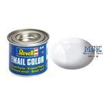 Email Color 001 farblos glänzend