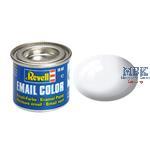 Email Color 004 weiß glänzend