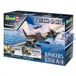 Junkers Ju88 A-4 - Technik Kit