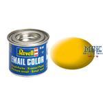 Email Color 015 gelb matt