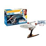 Enterprise NCC-1701 Light and Sound