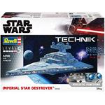 Imperial Star Destroyer (Sternenzerstörer) Technik