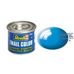 Email Color 050 lichtblau glänzend