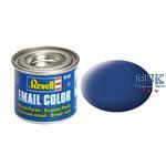 Email Color 056 blau matt