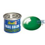 Email Color 061 smaragdgrün glänzend