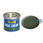 Email Color 065 bronzegrün matt