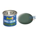 Email Color 067 grüngrau matt