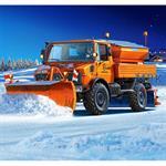 Mercedes-Benz U 1300 L Winterdienst